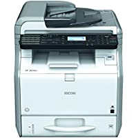 Ricoh SP 3600SF A4 Mono LED 4-in-1 MFP