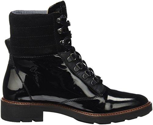 Gant Ladies Emilia Boots Black (nero)
