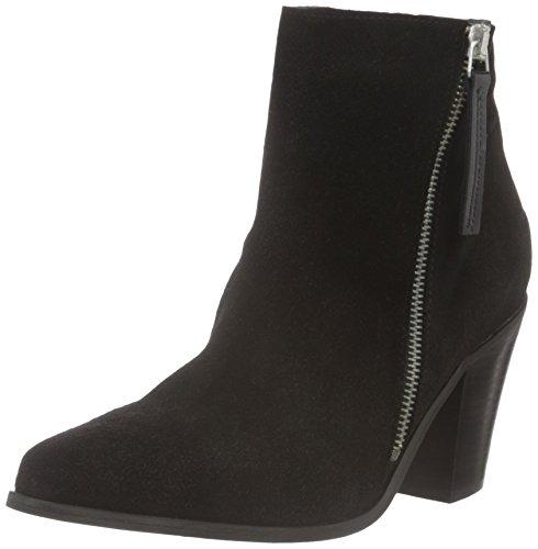SHOOT Shoot Shoes Sh-216014d, Bottines à doublure froide femme Noir - Noir