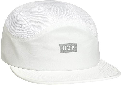Imagen de huf bar logo 7 panel blanco alternativa