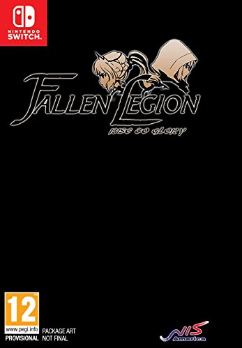 Fallen Legion: Rise to Glory - Nintendo Switch