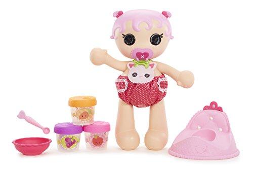 MGA 535 737 - Lalaloopsy Babies Surprise Potty Doll