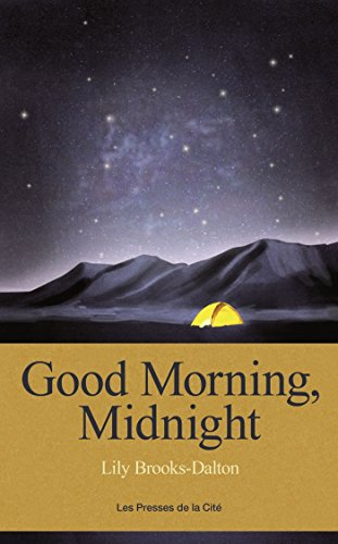 Good Morning, Midnight (French Edition)