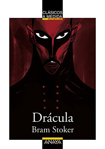 Descargar Libro Drácula (Clásicos - Clásicos A Medida) de Bram Stoker