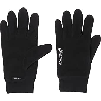 ASICS Fleece Running Gloves - X Large