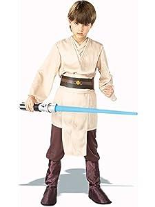 Lucas–st-630604l Luxe Jedi–Disfraz talla L