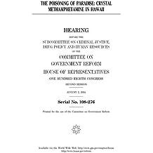The poisoning of paradise :crystal methamphetamine in Hawaii