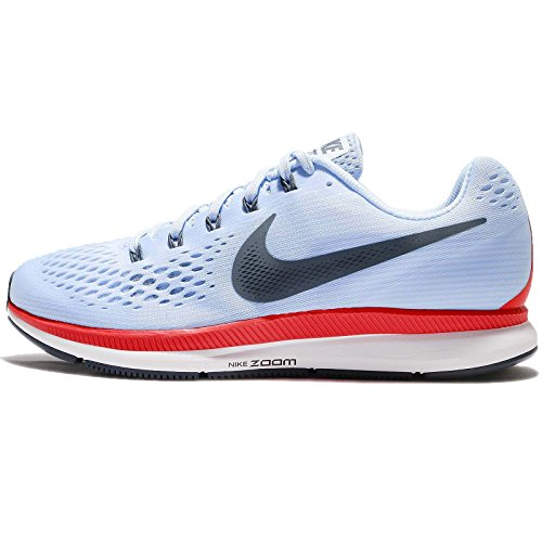 a7964ee5055d Nike Air Zoom Pegasus 34 Hombres Running 880555 Sneakers Turnschuhe (UK 6  US 7 EU 40