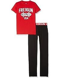 Freegun EG.Freeboard.Pyr.MZ, Conjunto Ropa Deportiva para Niñas