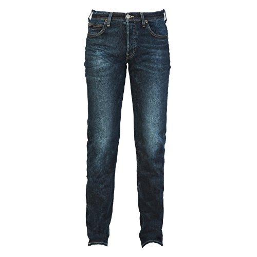 Lee - Jeans Bleu L704pz - Homme Bleu