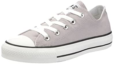 Converse AS Ox Seas. Can 118807, Unisex - Erwachsene Sneaker, Grau (gull grey), EU 44 (US 10)
