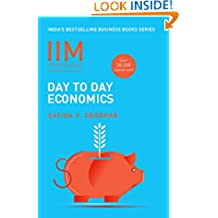 IIMA-Day To Day Economics
