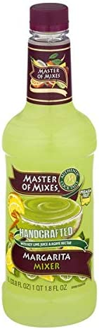 Master of Mixes Master of Mixes Margarita - 1 Litre