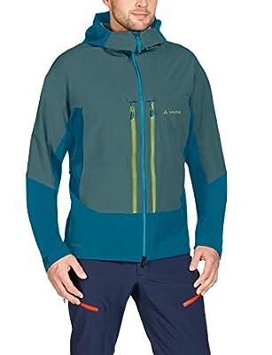 Vaude Herren Shuksan 3l Jacket Jacke von VAUDE auf Outdoor Shop