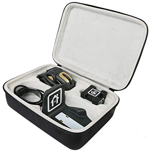 Khanka Hard case travel bag for Vector Robot by Anki (case only)