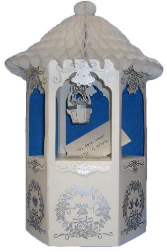 Souhaitant grand mariage carte bonne Affichage Box