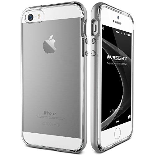 custodia iphone se rigida trasparente