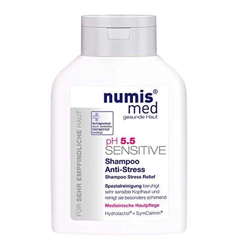 numis med ph 5.5 SENSITIVE Shampoo Anti-Stress 200ml