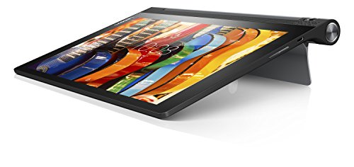 Lenovo Yoga Tablet 3-10 25,65 cm (10,1 Zoll HD IPS) Convertible Tablet-PC (QC APQ8009 Quad-Core Prozessor, 2GB RAM, 16GB eMMC, Touch, Android 5.1) schwarz - 4