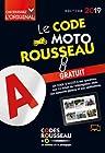 Code Rousseau moto 2019