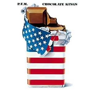 Chocolate Kings [Papersleeve]