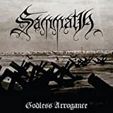 Sammath: Godless Arrogance [Vinyl LP] (Vinyl)
