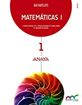 Matemáticas I. (Aprender é crecer en conexión)