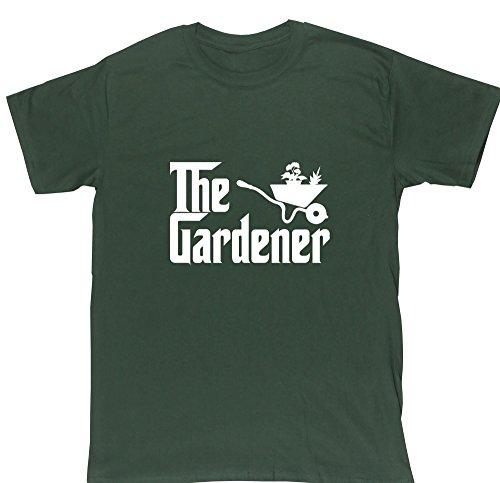 Hippowarehouse The Gardener Gard...