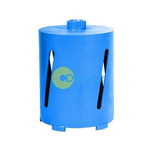 dapetzr-diamond-core-drill-bit-hole-cutter-127mm-x-150mm-blocco-di-mattoni-calcestruzzo
