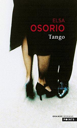 Tango par Elsa Osorio
