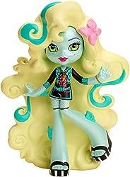 Monster High Lagoona Blue Vinyl Figure