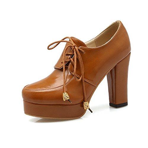 Damen Stiefel Trachtenstiefel budapester echtleder Trachten