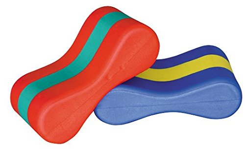 Burbujita Pull-Boy–Schwimmer, Thermoformen