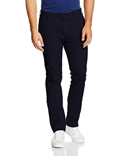 Polo Ralph Lauren Herren Slim FIT Newport Pant 34 Hose, Blau (Aviator Navy A4499), W36