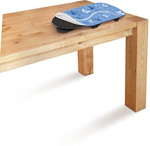 preisvergleich leifheit 72583 tischb geltisch air board table willbilliger. Black Bedroom Furniture Sets. Home Design Ideas