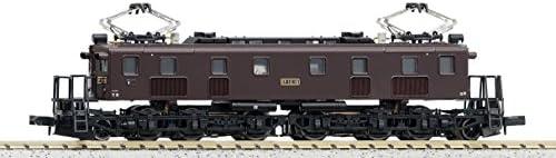 EF12-16 w/Snow Plow Takasaki 2nd District Organization (Model Train) | Réputation D'abord