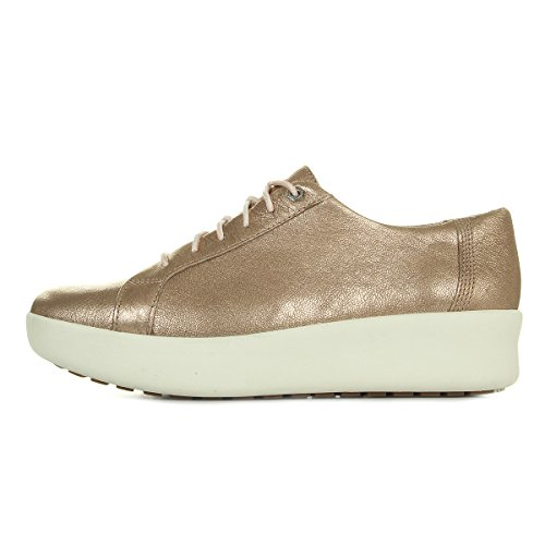 Timberland Shoes Woman Sneakers With Plateau A1NZH Size 37 Rosa metallico