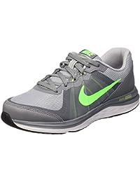 size 40 7d216 f4e74 Nike Dual Fusion X 2 (GS), Chaussures de Running Mixte Enfant