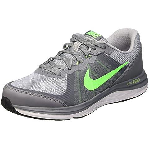 Nike Dual Fusion X 2 (Gs), Zapatillas de Running para Niños