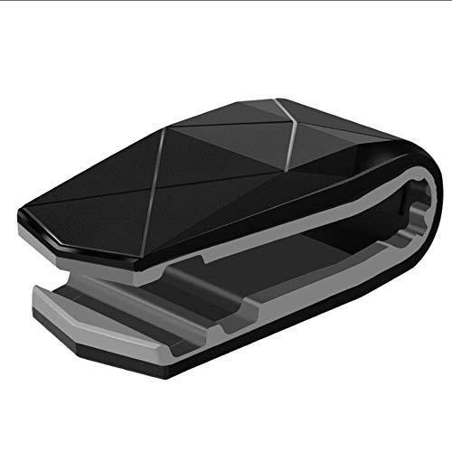 Krokodil-drehung (SZNYD Universal Einstellbare Handy Krokodil Clip Auto Schreibtisch Halter Halterung Für)