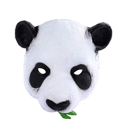 Holibanna Panda Kostüm Cosplay Halloween Kostüm - Panda Kostüm Streich
