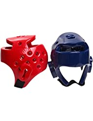 upantech adultes enfants Protection Tête De Formation de boxe Sparring Casque Kick Protection S M L XL