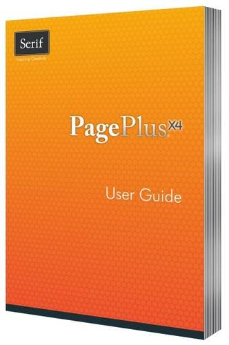 Pageplus X4 User Guide