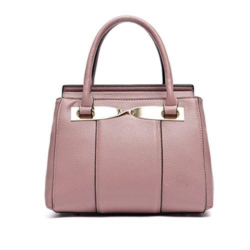 Mme Pu Sac Sauvage pink