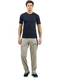 KAFARE 100% Cotton Men's Top and Bottom Nightwear Set