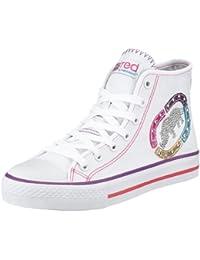 ddf45cab1 Marc Ecko Footwear - Zapatillas de Deporte de Lona para niños