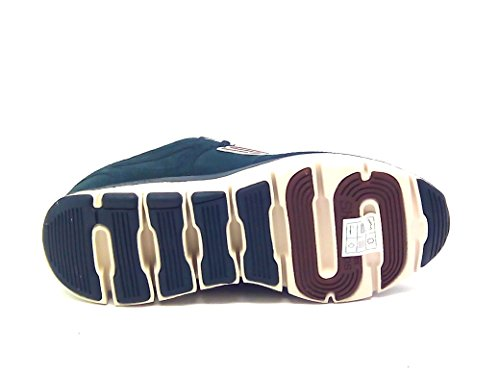 Skechers Beyound Tonifiantes Neuf Chaussures Hom. Bleu