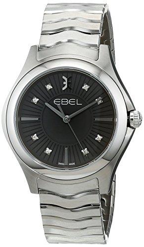 Ebel Damen-Armbanduhr 1216307