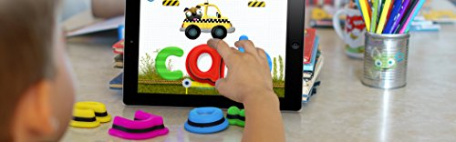 Tiggly Words: Interactive Learning Toys with Award Winning Language, Phonics and Word Building Games