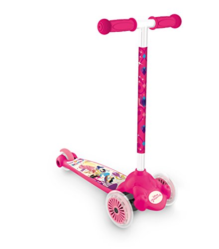 Disney 18011 - Princess Twist & Roll Cinderella Monopattino, 3 Ruote